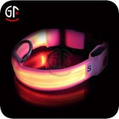 Led Flash Dog Collar on www.chinaszshh.com