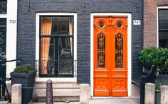 Amsterdam - an amazing city full of tulips Amsterdam, Brunettes, Amazing, Tulips, Tall Cabinet Storage, Around The Worlds, City, Instagram, Home Decor