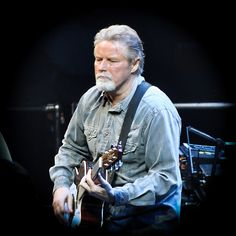 Don Henley..like a fine wine..aged beautifully!