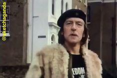Citizen Corbyn by Sketchaganda Jeremy Corbyn Jeremy Corbyn, Citizen, Fur Coat, Fashion, Moda, Fur Coats, Fasion