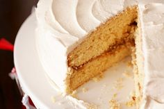 Caramel Cake to try