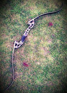 Martin Jaguar bow