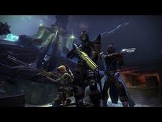 Destiny: Making A Video Game Has Never Been Cheap