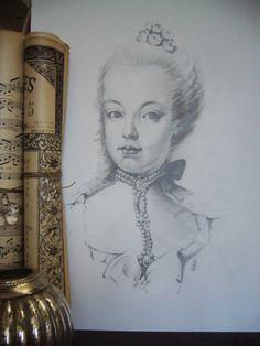 manon 21: Marie Antoinette