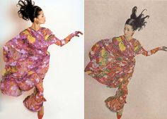 12 Days of Supers | China Machado | shrimptoncouture.com