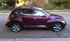 Chrysler PT Cruiser | Chrysler PT Cruiser Touring - Pictures - Picture of 2003 Chrysler PT ...