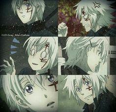 Immagine di allen, anime, and d.gray-man