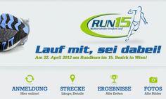 run15.at / Startseite © echonet communication GmbH