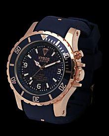 Watches! Kyboe Rose Gold Watch : RG-002 : www.kyboeusa.com