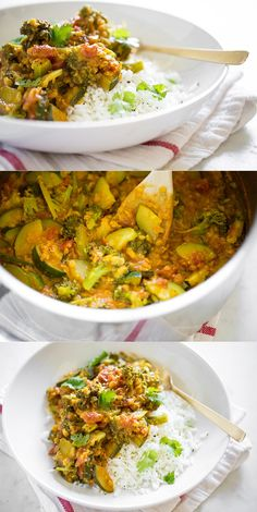 8-Minute Pantry Dal: Two Ways – Oh She Glows. Excellent! Double the recipe so there are leftovers.