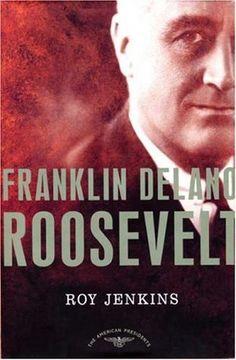 Roosevelt av Roy Jenkins