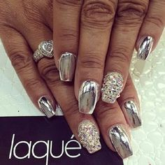 Laque Nails @laquenails Instagram photos | Websta
