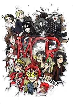 XD three cheers gee... I want this on my wall