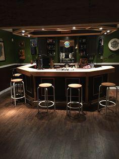 My Irish Pub Bar
