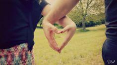 L'être aimé. ..