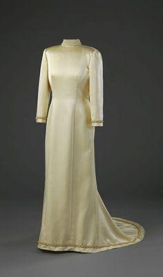 Evening Dress, Erik Mortensen, 1991