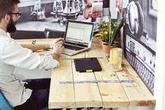 diy corner desk #desk