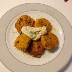 Rezept Gemüse-Chia-Bratling -