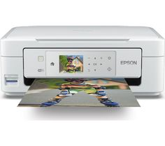 EPSON Expression Home XP-435 All-in-One Wireless Inkjet Printer