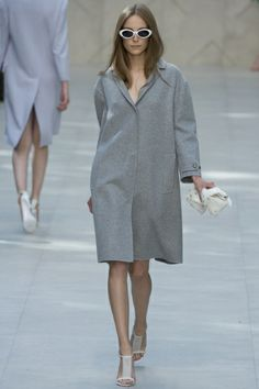 Burberry Prorsum - Spring Summer 2014 Ready-To-Wear - Shows - Vogue.it