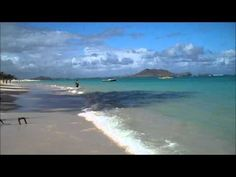Lanikai Beach - Best-of-Oahu.com