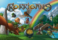 Cherchez le légendaire chaudron d'or avec votre tribu de Korrigans facétieux. A travers champs, cueillez des trèfles à quatre feuilles, amassez des pièces d'or et attirer des compagnons pour vous aider durant votre aventure. L'arc-en-ciel vous indiquera où trouver le fabuleux trésor.
