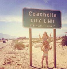 Coachella | City Limits