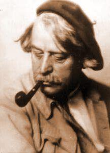 József Rippl-Rónai, photo Art Nouveau Illustration, Post Impressionism, Central Europe, Famous Artists, Art Decor, Che Guevara, Fine Art, My Style, Respect