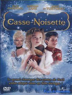 Free streaming - Casse-Noisette