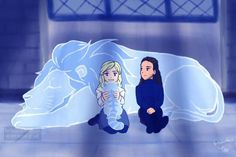 Clarke & Lexa by turtleduckie Lexa The 100, The 100 Clexa, Commander Lexa, Clarke And Lexa, Alycia Debnam, Bellarke, Harry Potter Fan Art, We Meet Again, Cute Gay