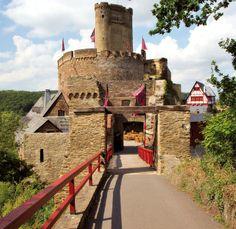 Ehrenburg: Lebendige Burg mit Musik, Spiel, historischem Handwerk uvm.