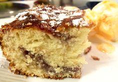 Raspberry Cream Cheese Cake | Baker Kella