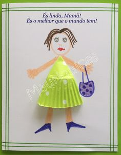 Mauriquices: Mamã, és o melhor que o mundo tem!