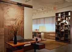 Edward Fields Carpet Makers | BR Design Associates | Archinect
