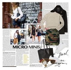 """Micro Minis"" by ashley-rebecca ❤ liked on Polyvore featuring Burberry, Ashish, Rebecca Minkoff, adidas, Kelly Wearstler, Givenchy, Tarxia, Larsson & Jennings, Jennifer Zeuner and NYFW"