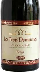 tandem syrah alain graillot morocco — Jamie Goode's wine blog