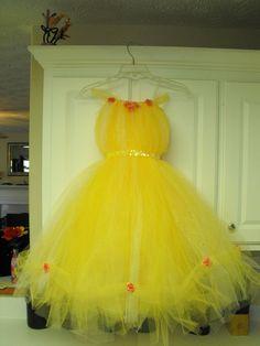 Bell tutu dress adorei esseTutu.