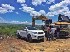 Work truck #nissan #navara #frontier #np300 #offroad  Owner: @gabrielrguezm