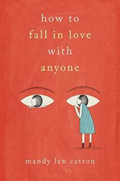 "How to Fall in Love with Anyone: A Memoir in Essays  ○ ""taps wisdom from science and literature to explore why we make the choices we do in love"" ♥ #Books"