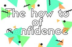 How To Have More Self Confidence? The 5 steps I use - EASY confidence What Makes You Happy, Are You Happy, Changing Jobs, Write It Down, I Feel Good, Self Confidence, Positive Affirmations, Self Improvement, Dreaming Of You