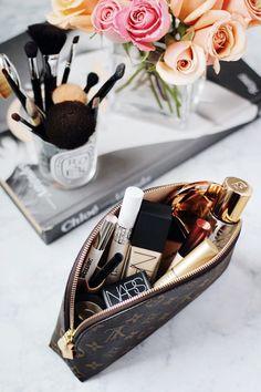 Gorgeous Makeup: Tips and Tricks With Eye Makeup and Eyeshadow – Makeup Design Ideas Make Up Geek, Wedding Makeup Tips, Bridal Makeup, Makeup Storage, Makeup Organization, Garage Organization, Beauty Junkie, Makeup Junkie, Whats In My Makeup Bag