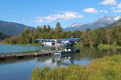 #CheapflightsGG  Canadian seaplane