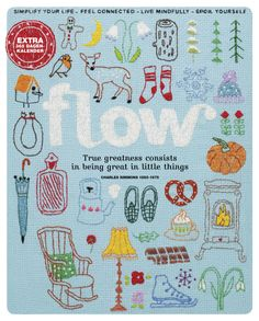 Flow 8 - 2013 (Dutch edition)