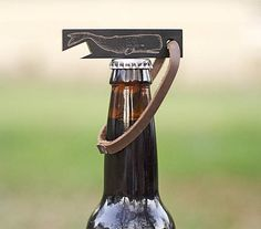 Machine Era Bottle Openers