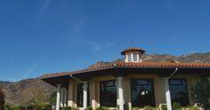 Serra Retreat Center