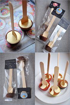 """Skvělý tip na jednoduchý dárek - poctivá """"instantní"""" horká čokoláda... Mňam!"""