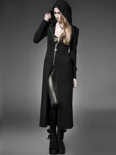Tristania Coat