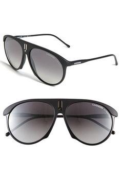 6afcfaa679 Carrera Eyewear 58mm Aviator Sunglasses