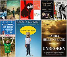 everyday reading-fav books of 2011