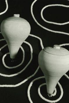 """Aurora Eugenia Latapi, """"Trompos"""", 1931."""